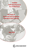 Tunisia - skills development for employment: the role of technical and vocational education and training