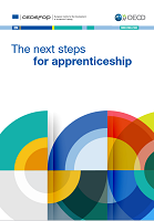 The next steps for apprenticeship