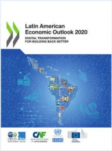 Latin American Economic Outlook 2020 : Digital Transformation for Building Back Better
