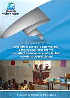 Vers la réussite pour tous : résoudre la crise de l'apprentissage dans les pays francophones en luttant efficacement contre l'échec et le décrochage scolaire