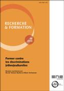 Former contre les discriminations (ethno)culturelles : dossier