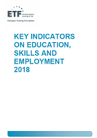 Key indicators on education, skills and employment 2018