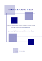 n°127 - octobre 2021 - Les enseignants face aux missions historiques de socialisation : vers une fragmentation du champ scolaire ?