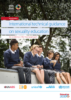 International technical guidance on sexuality education: an evidence-informed approach