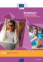 Erasmus+ virtual exchange: intercultural learning experiences: 2019 impact report