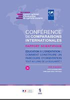 Politiques et dispositifs d'orientation : un bilan international