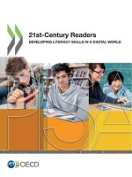 21st-century readers: developing literacy skills in a digital world