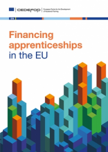 Financing apprenticeships in the EU