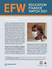 EFW: Education finance watch 2021