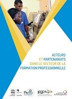 Acteurs et partenariats dans le secteur de la formation professionnelle