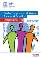 Teacher support and motivation framework in Africa: emerging patterns
