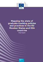 Mapping the state of graduate tracking policies and practices in the EU Member States and EEA countries : Final report