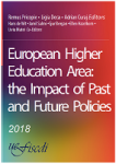 European higher education area: the impact of past and future policies