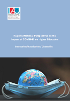 Regional/National perspectives on the impact of COVID-19 on higher education