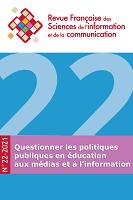 Questionner les politiques publiques en éducation aux médias et à l'information : dossier