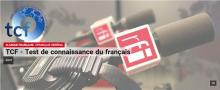 TCF : Test de connaissance du français