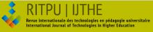 Portrait des compétences numériques d'étudiants belges et pistes d'accompagnement