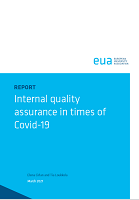 Internal quality assurance in times of Covid-19