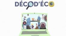 Decod'éco (web série)