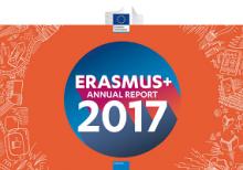 Erasmus+ annual report 2017