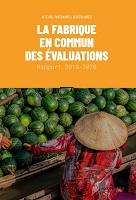 La fabrique en commun des évaluations : rapport 2019-2020 : le genre
