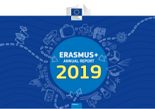 Erasmus+ annual report 2019
