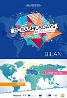 Le bilan des #ErasmusDays 2018