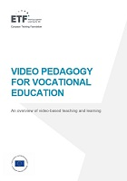 Video pedagogy for vocational education: an overview of video-based teaching and learning