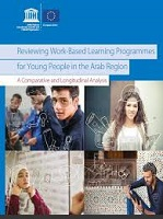 Reviewing work-based learning programmes for young people in the Arab region: a comparative and longitudinal analysis