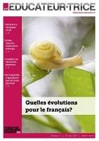 Quelles évolutions pour le français ? : dossier
