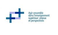 AIPU 2022 - 32e Congrès de l'Association internationale de pédagogie universitaire - Agir ensemble dans l'enseignement supérieur : enjeux et perspectives