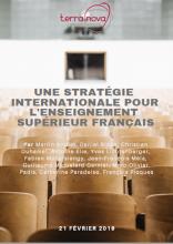 Une stratégie internationale pour l'enseignement supérieur français
