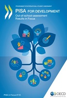 n° 110 - décembre 2020 - PISA for development: out-of-school assessment: results in focus