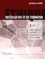 n°8 - hiver 2020 - Laïcité, neutralité, diversité et formation au vivre-ensemble