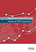 Trends mapping : future of TVET teaching