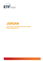 Jordan: education, training and employment developments 2017