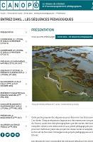 Entrez dans le littoral : dix séquences pour découvrir les littoraux et leurs enjeux