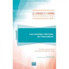 n° 1 - 30/06/2019 - Les nouvelles voix/voies de l'interculturel