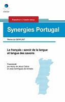 n° 7 - année 2019 - Le français : savoir de la langue et langue des savoirs
