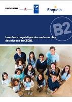 Inventaire linguistique des contenus clés des niveaux du CECRL