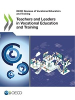 Teachers and leaders in vocational education and training