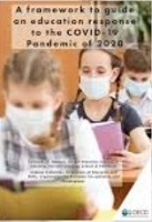 A framework to guide an education response to the COVID-19 Pandemic of 2020