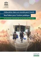 L'éducation dans un monde post-Covid : neuf idées pour l'action publique