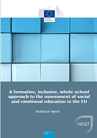 A formative, whole-school approach to the assessment of social and emotional education in the EU: Analytical report