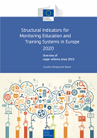 Structural indicators for monitoring education and training systems in Europe 2020: Overview of major reforms since 2015