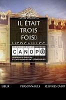 Il était trois fois Versailles - web-documentaire