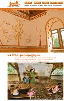 Guédelon (fiches pédagogiques)