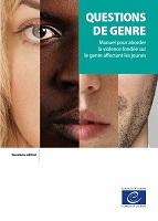 Questions de genre - Manuel pour aborder la violence fondée sur le genre affectant les jeunes