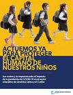 Actuemos ya para proteger el capital humano de nuestros niños : Los costos y la respuesta ante el impacto de la pandemia de COVID-19 en el sector educativo de América Latina y el Caribe