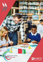 Foreign language teachers as ambassadors of multilingualism and international exchange: evidence from TALIS 2018